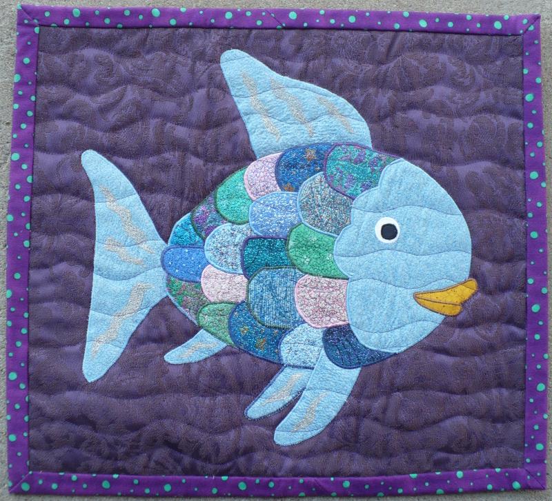 Rainbow fish 2