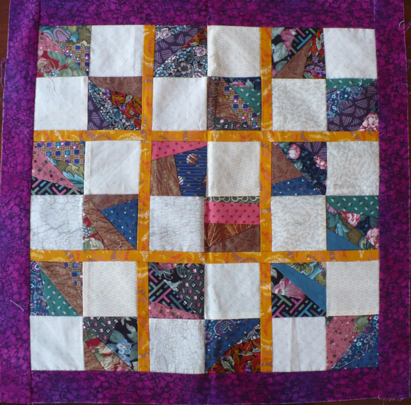 Scrap Quilt Ideas Lynn Carson Harris