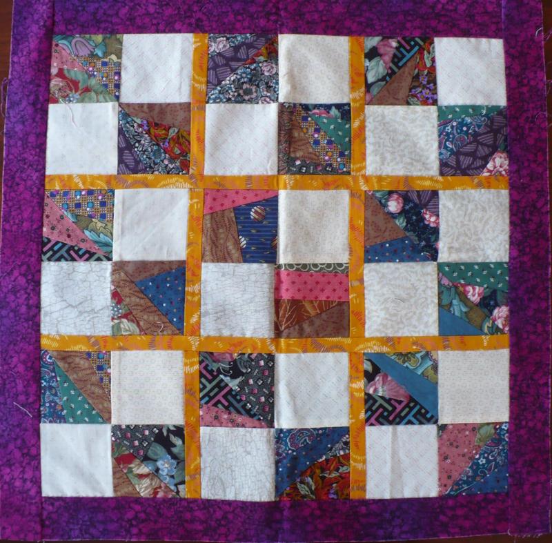 Scrap Quilt Ideas Lynn Carson Harris