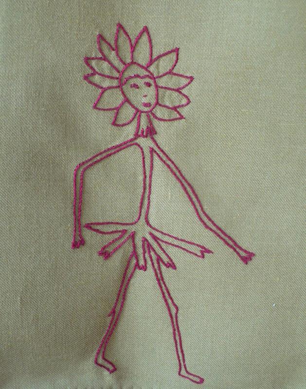 Fairy shirt 2