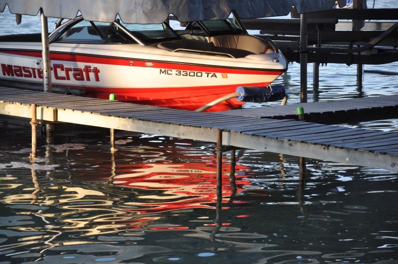 262 boat