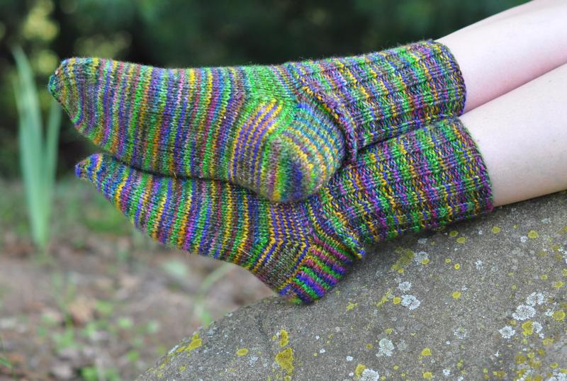Twizzle Socks 2