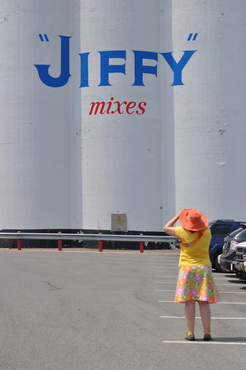 Jiffy jek