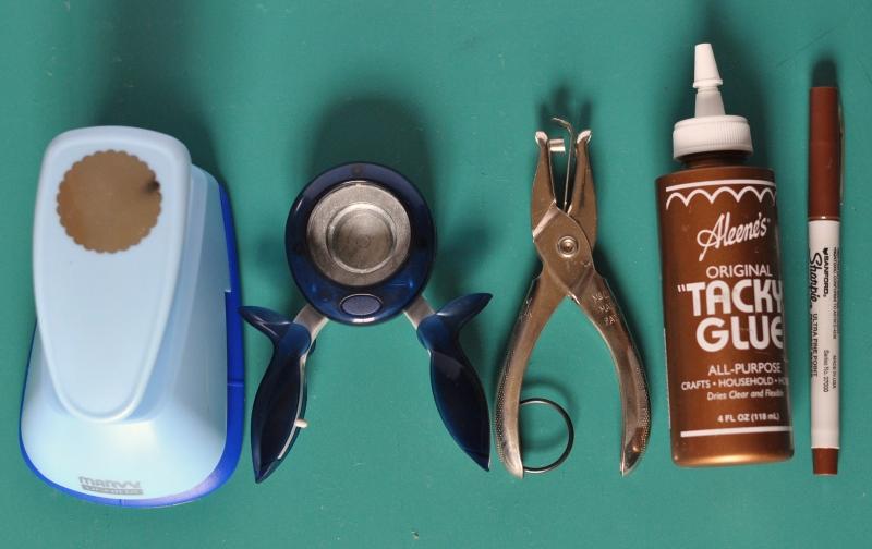 Turkey tools