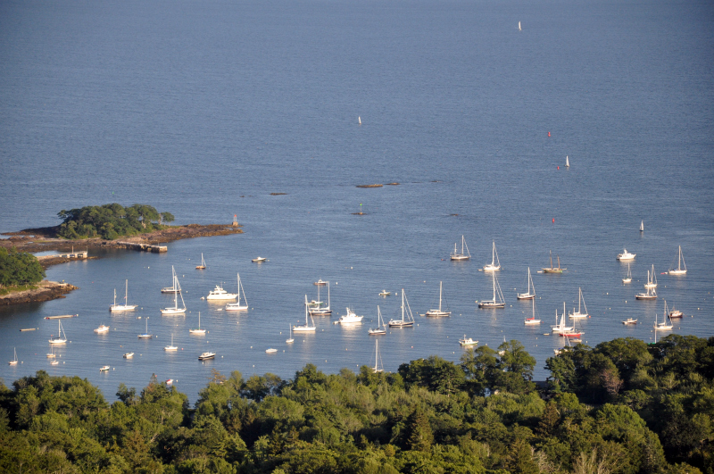 Boats Camden