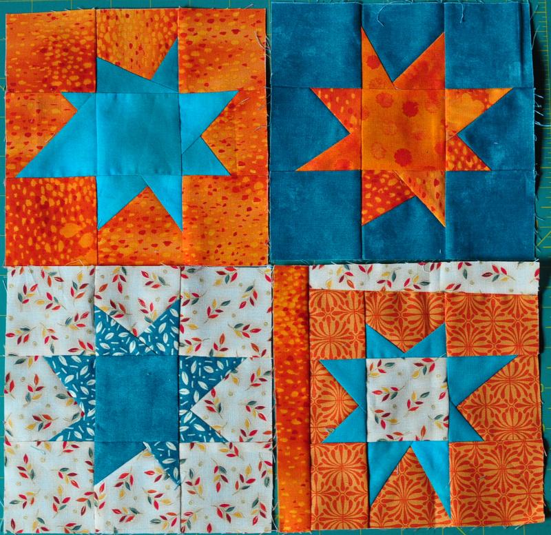 Stars from Lisa 2