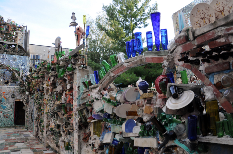 Philly magic gardens 4