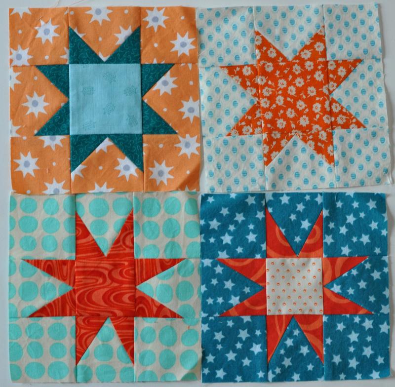 Stars from LauraJ 2