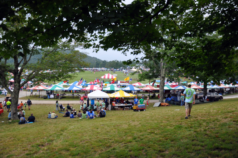 Grandfather Mountain Scottish Festival