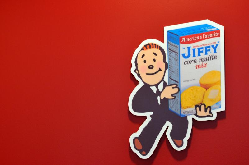 Jiffy guy