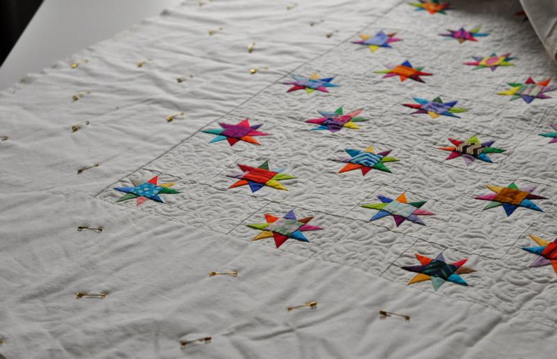 Stars corner