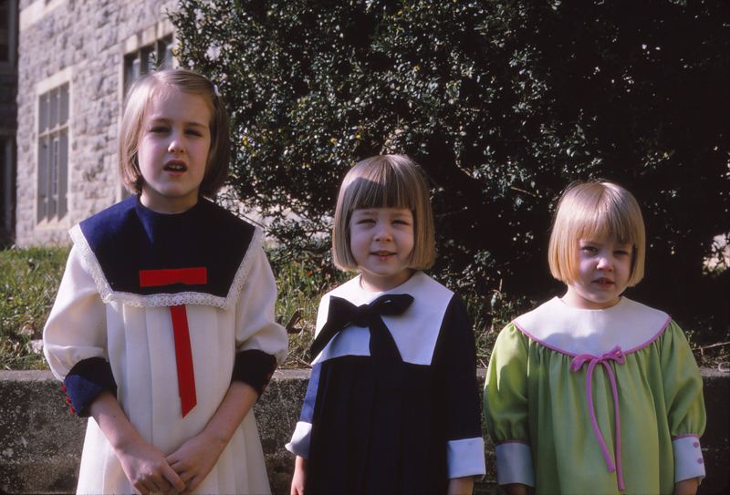 Easter 1967
