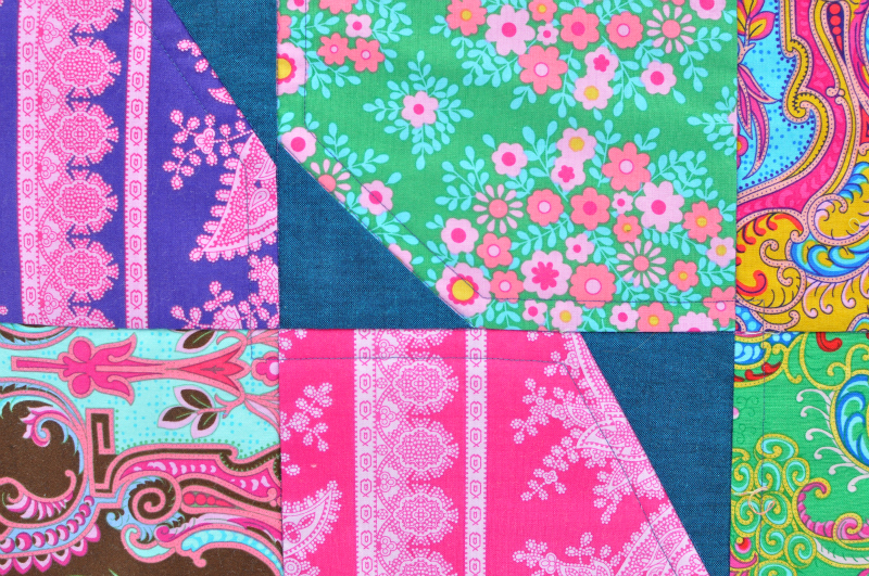 Crazy love quilting