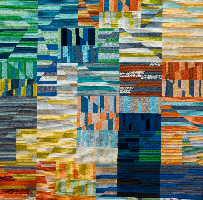 Carolyn friedlander quilt