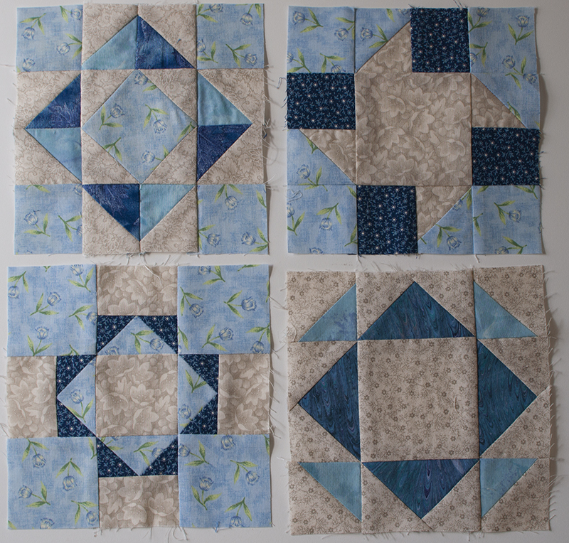 July bee blocks small