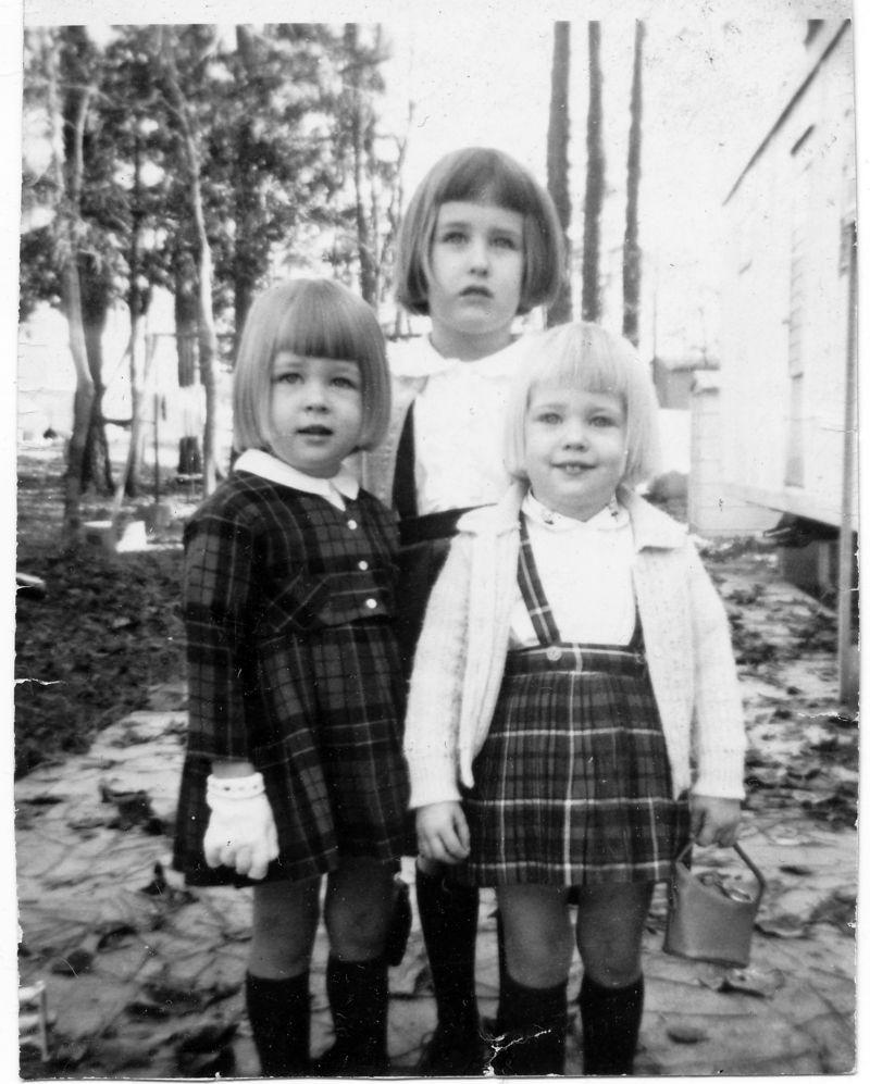 Sisters - 1965