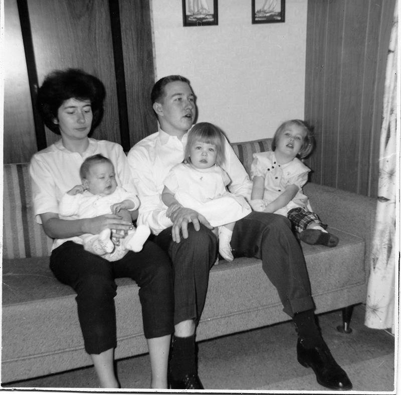 Family 1964