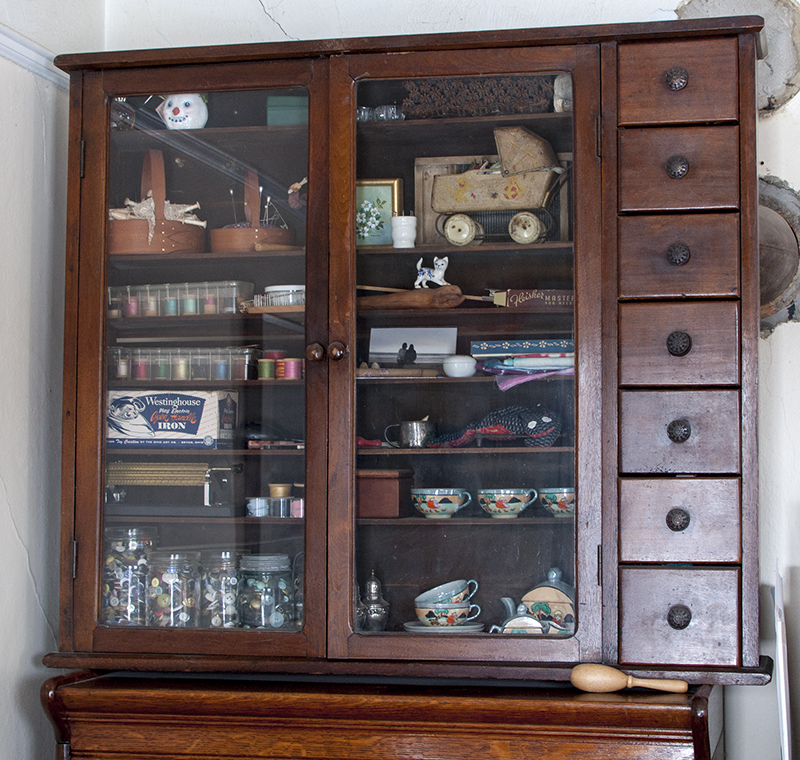 Notions cabinet