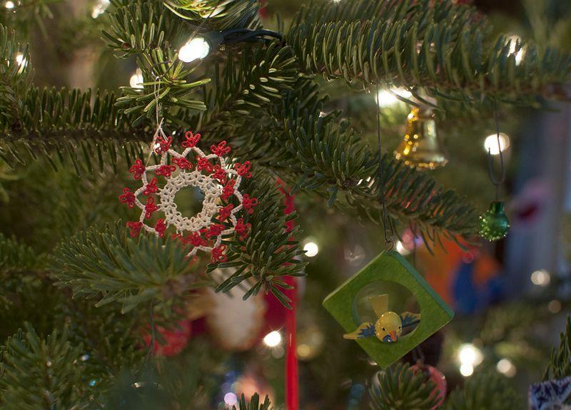 Ornaments 2013