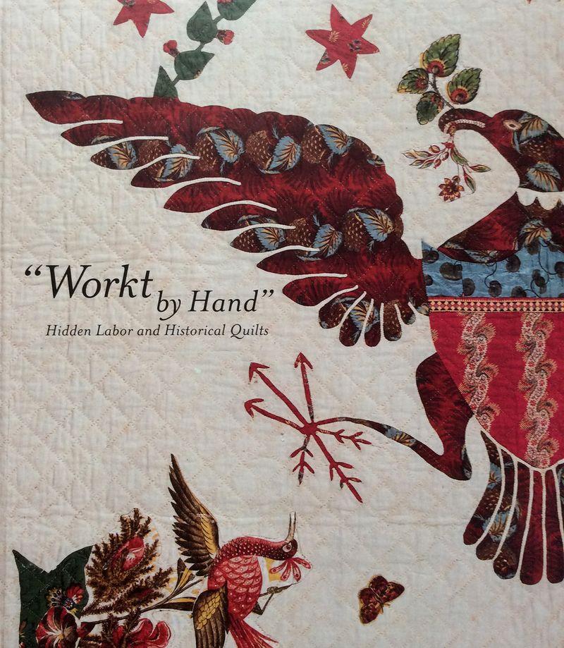 Workt by hand