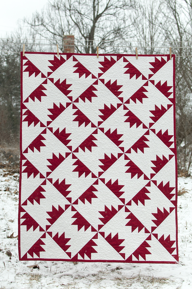 2014 The Year of the Red and White Quilt - Lynn Carson Harris : red white quilt - Adamdwight.com