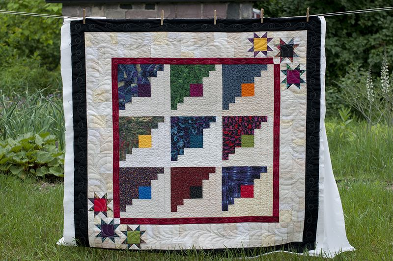 Client quilt 2