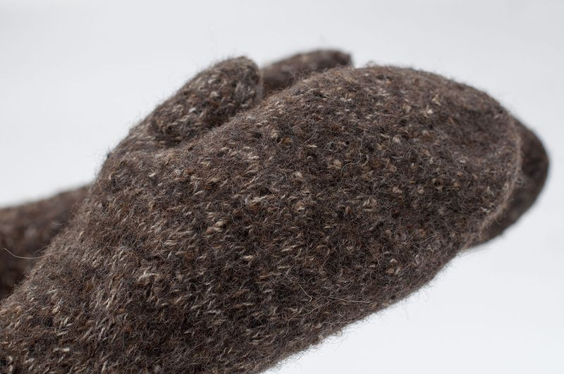 Mittens for M close