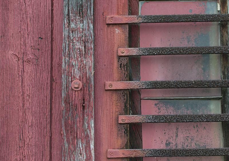 Barn basement 1