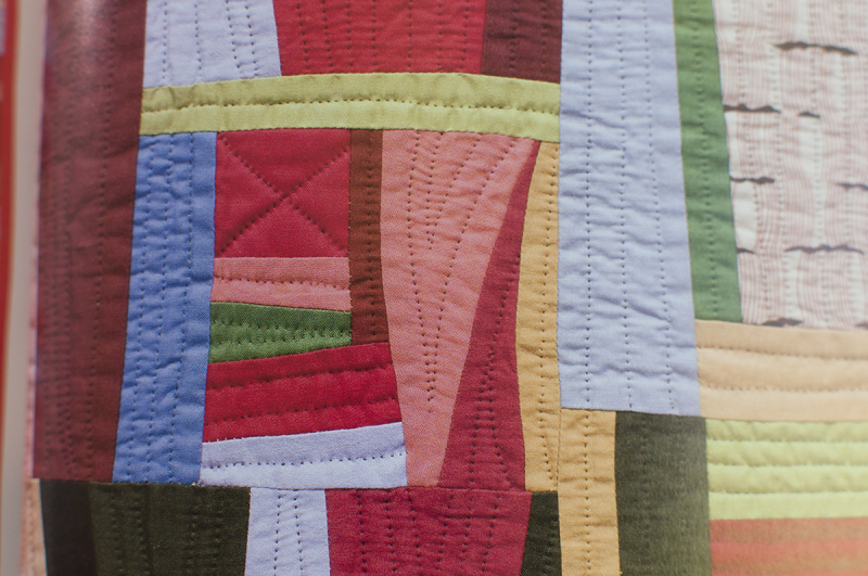 A common thread quilting