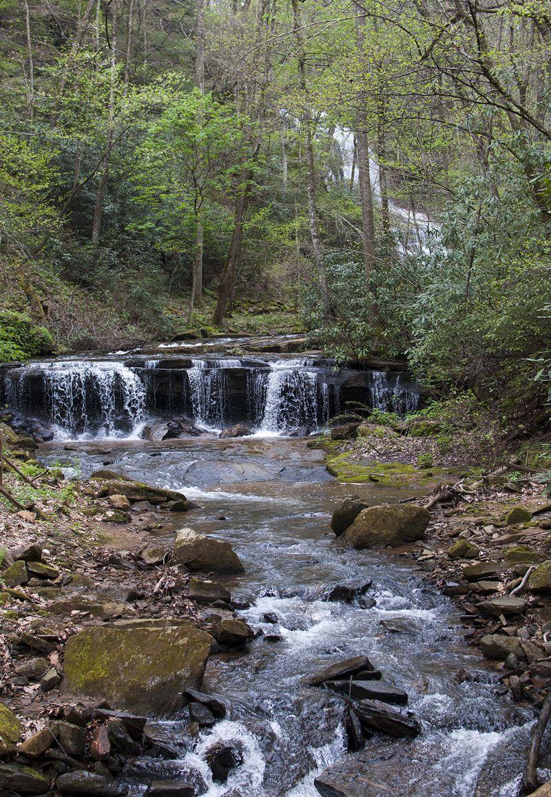 SB 9 Pearson's Falls