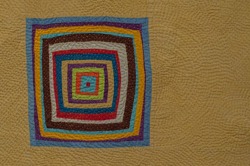 Quilting by Chawne Kimber