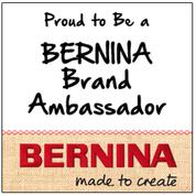 Bernina ambassador