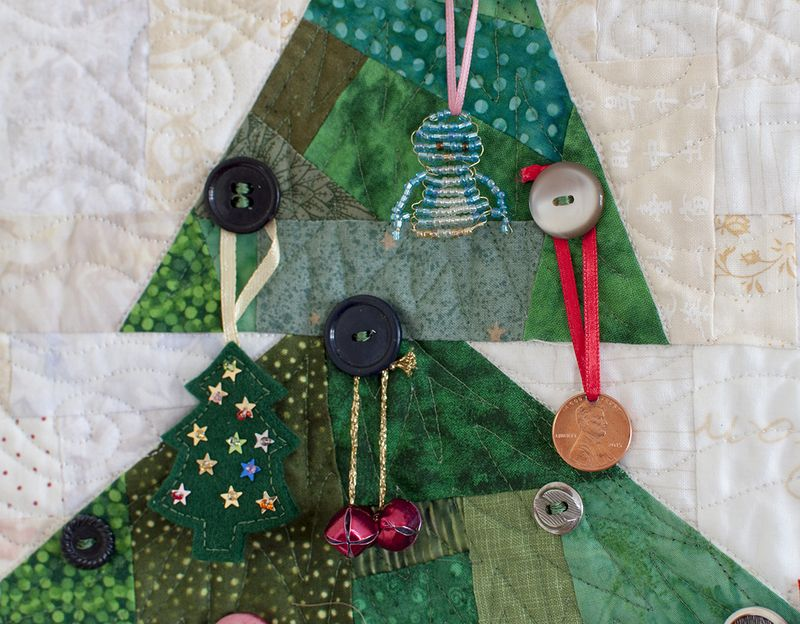 Advent ornaments 3