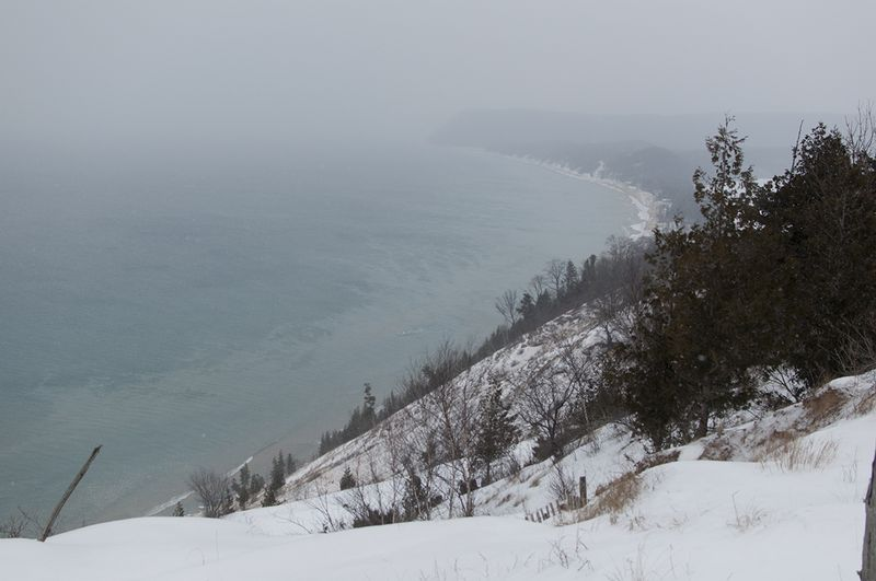 Sleeping Bear Dunes 2