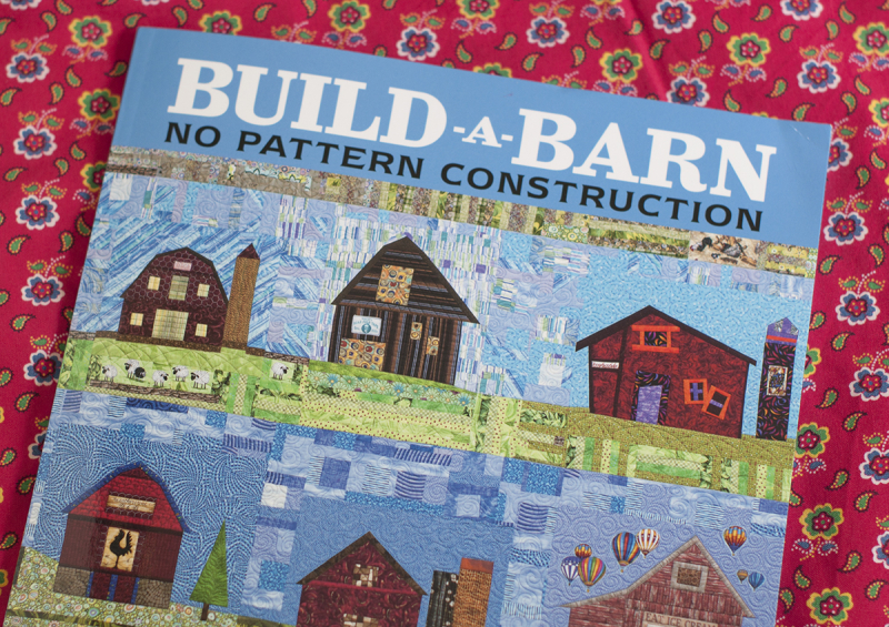 Build a barn cover