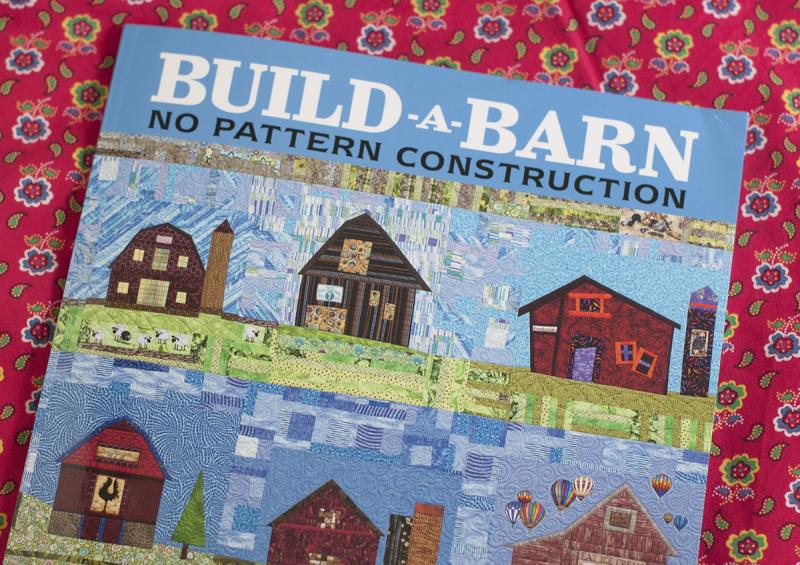 Build a barn cover