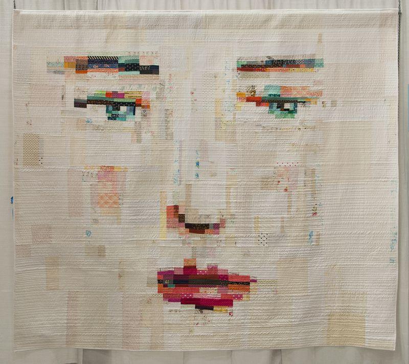 Face by Melissa Averinos