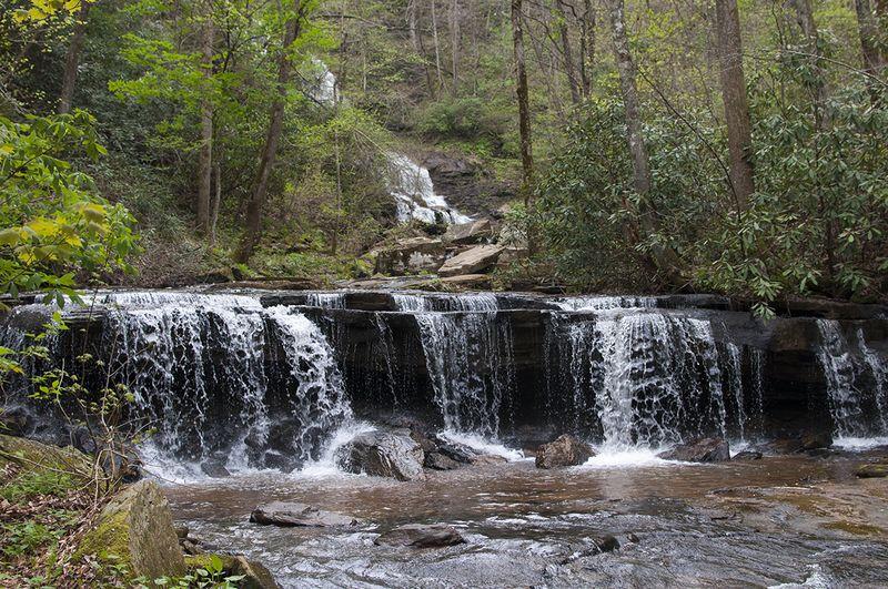 SB 8 Pearson's Falls