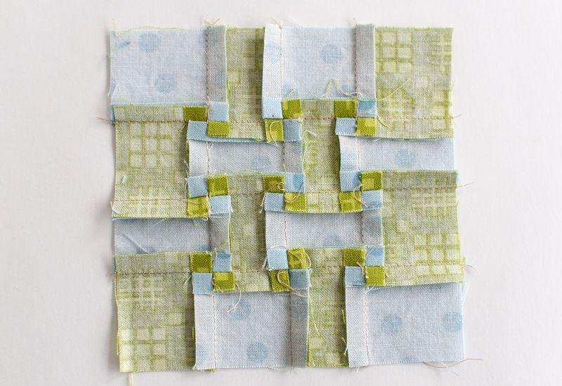 Checkerboard 8