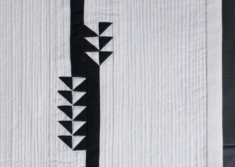 Borderline - detail