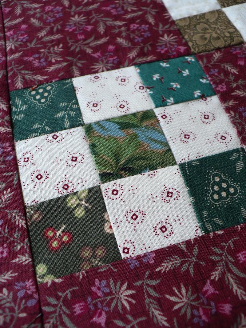 Old Fashioned Scrap Quilts Lynn Carson Harris