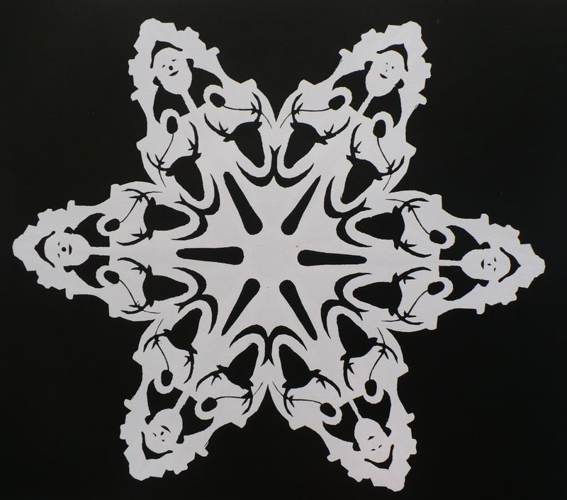Snow_flake_santa