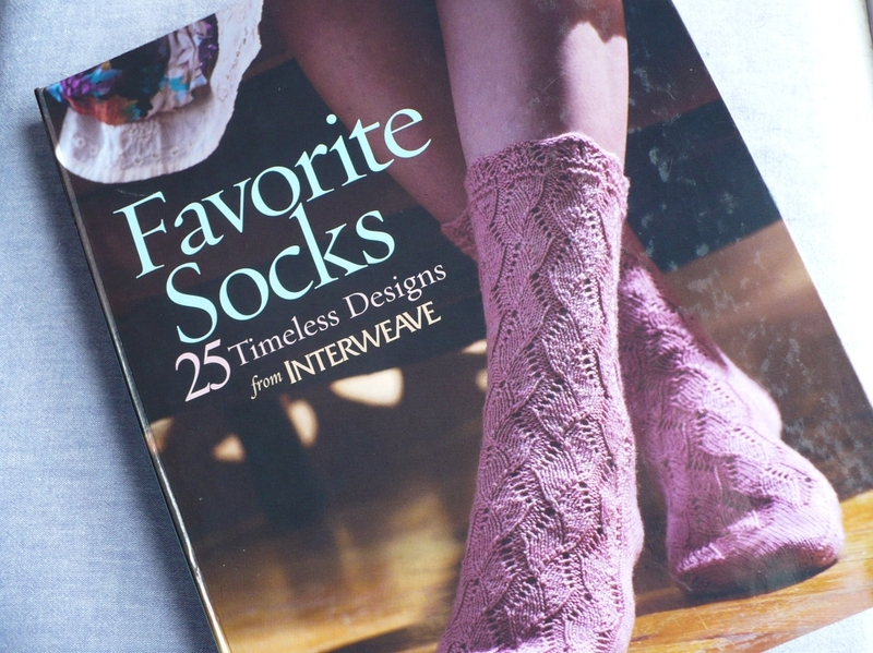 25_favorite_socks
