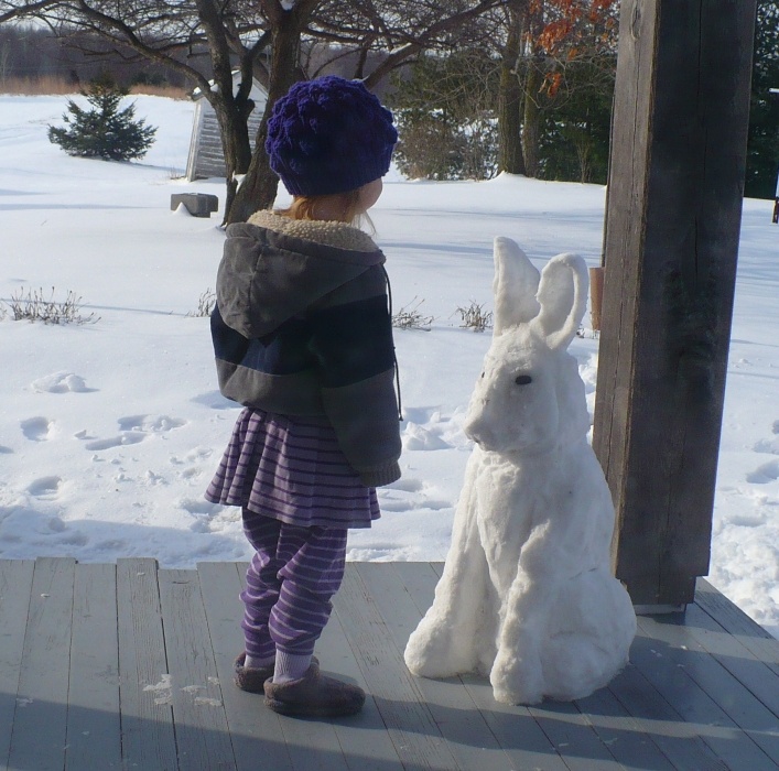 P_and_the_snow_bunny