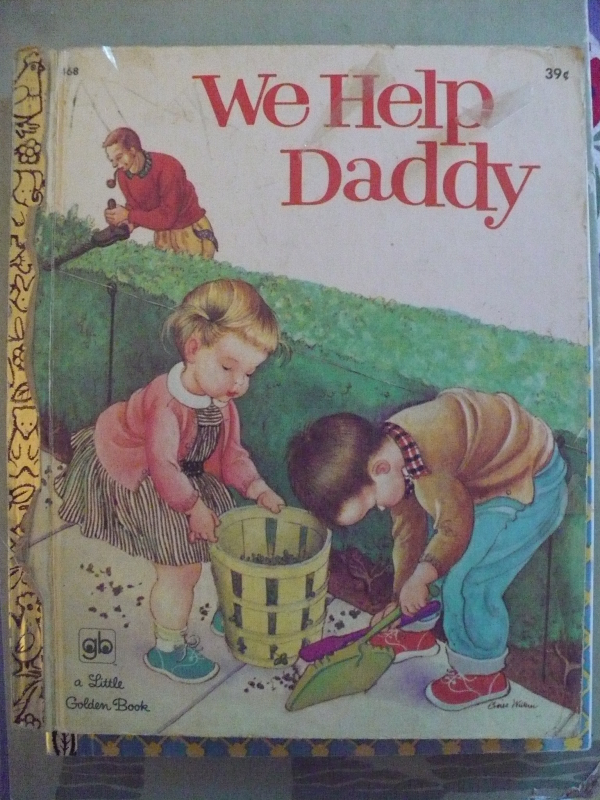 We_help_daddy