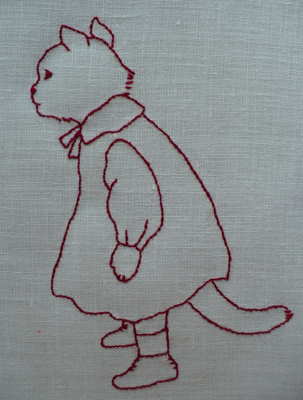 Cat_embroidery